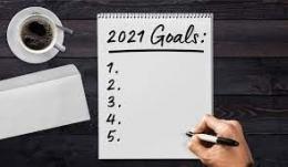 6 bulan telah berlalu. Bagaimana nasib resolusi Anda tahun ini? (pixabay.com)