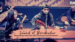 Sound of Borobudur (Dok. Riana Dewie)