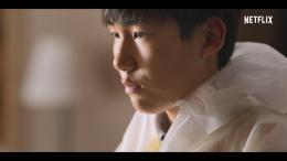 Tang Jun-sang as Han Geu-ruPhoto: Move to Heaven / dok. Netflix