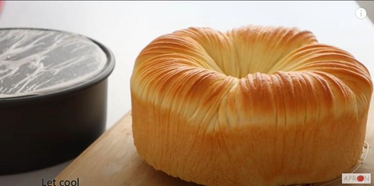 Wool Rool Bread