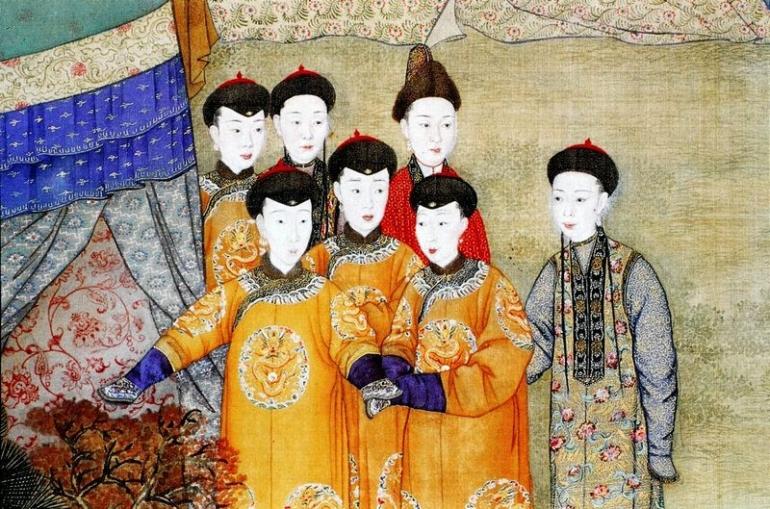 Rahasia Keperkasaan Raja Cina, Obat, Filsafat, hingga Angka (atlasobscura.com)
