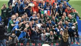 Juara Liga Italia 2021, Sumber gambar: Liputan 6.com