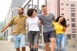 Generasi milenial sulit punya rumah, benarkah?  Sumber: Freepik.com/katemangostar