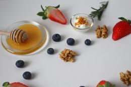 Konsumsi vitamin dan suplemen yang sudah terbukti untuk meningkatkan sistem imun tubuh (Image by Monfocus from Pixabay)