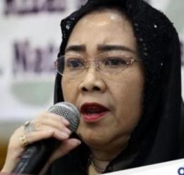 Rahmawati Soekarnoputri (dok. detikcom)