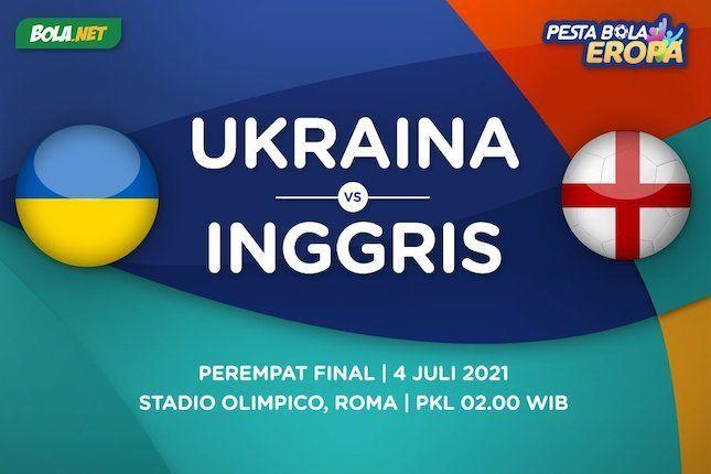 (Ukraina vs Inggris Dok: bola.net)