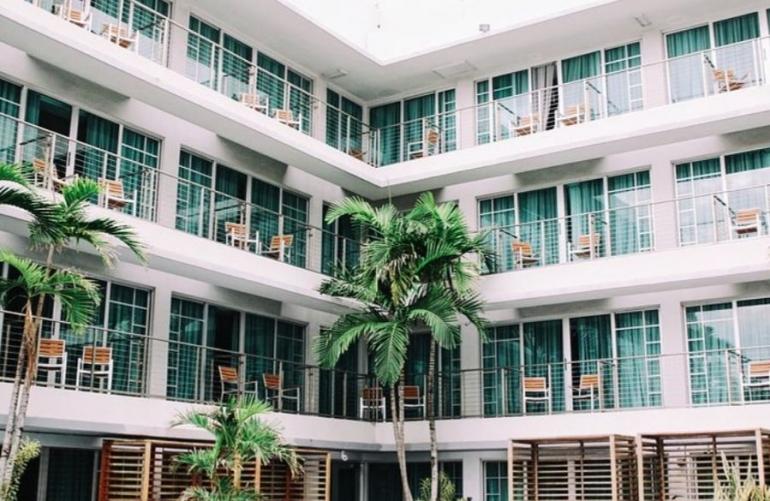 Pebisnis hotel ramai-ramai jual hotel, ada apa? (ilustrasi Pixabay)
