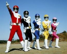 Dai Sentai Goggle V. Sumber gambar: powerrangers.fandom.com