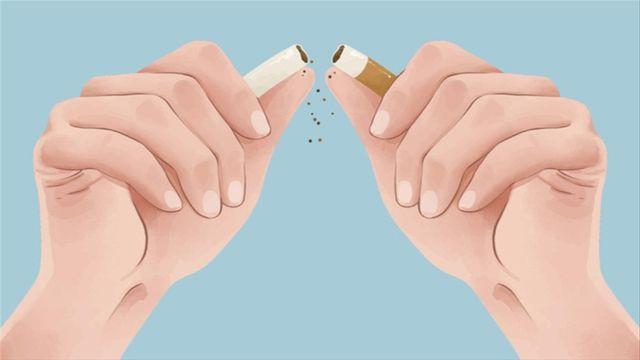 Iluistrasi : Stop Smoking, Freepik.com