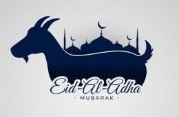 Peringatan Idul Adha. Sumber Narada.id