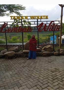 Wisata lembah wilis, desa Kresek, kecamatan wungu, kabupaten Madiun.