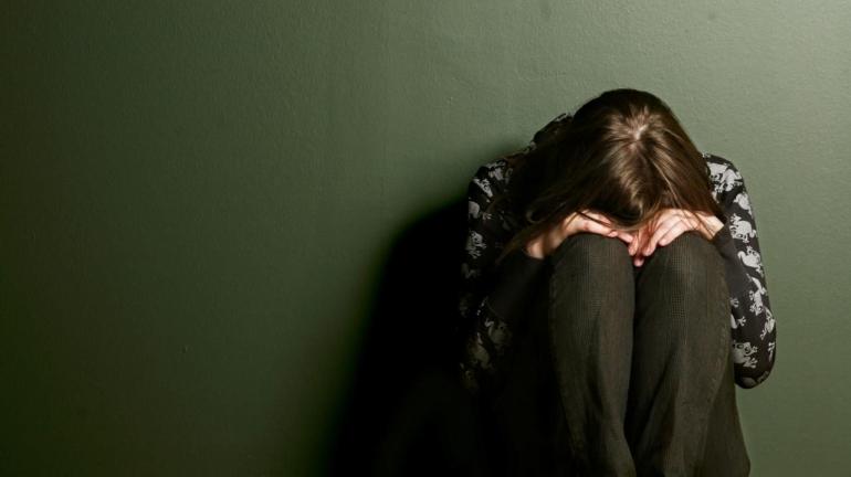Ilustrasi seseorang sedang mengalami depresi (Sumber: science.com)