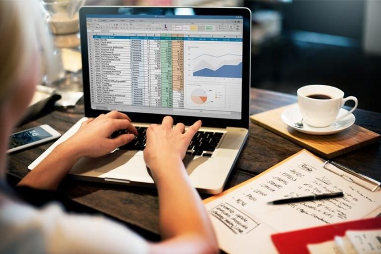 Ilustrasi Microsoft Excel | Sumber gambar: www.fiverr.com/