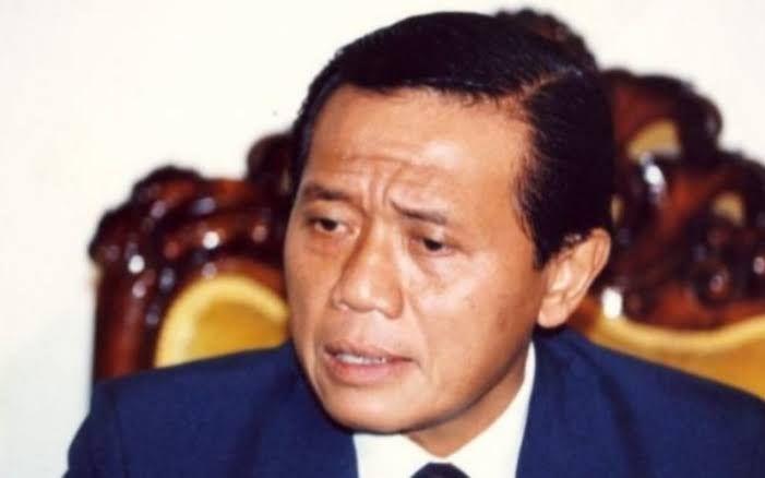 Harmoko meninggal dunia (kabar24.bisnis.com)