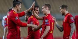 Timnas Spanyol siap kalahkan Italia (bola.net)