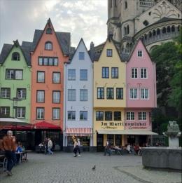 Cologne, Jerman (Dokumentasi pribadi)