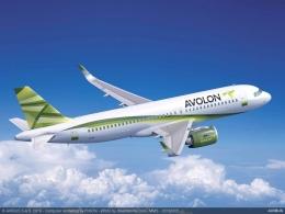Perusahaan leasing pesawat Avolon. Sumber: www.rte.ie
