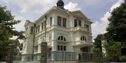 Eks gedung BI Solo diusulkan menjadi museum uang (sumber:merdeka.com)