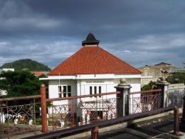 Museum BI Padang (dokpri)