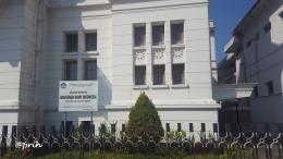 Cagar budaya BI Yogyakarta (dokpri)