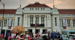 Gedung Museum Bank Indonesia Kota Tua, Foto oleh @b.I.chong (museumnusantara.com)