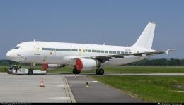 Sebuah pesawat Gecas yg siap disewakan. Sumber: Martin Bernict / www.planespotters.net