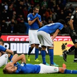 Timnas Italia gagal lolos ke Piala Dunia 2018. Sumber : theguardian.com