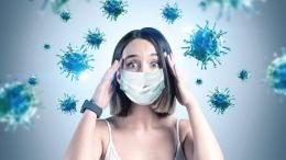 Situasi Stres di Tengah Pandemi Covid19. Sumber Safety Sign Indonesia