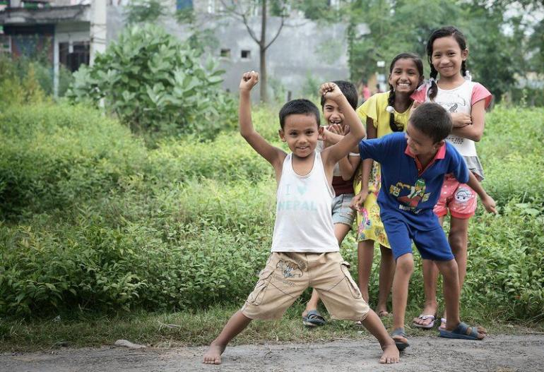 Ilustrasi kumpulan tebak-tebakan anak | Photo by bill wegener on Unsplash