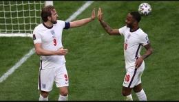 Harry Kane & Sterling/ UEFA.com