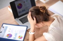 Pekerjaan tidak dihargai oleh atasan (Sumber: cosmopolitan.co.id)
