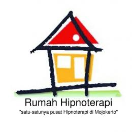 Rumah Hipnoterapi. Sumber: Dokumentasi Pribadi