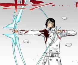 Sternritter A 'Antithesis'. (Tite Kubo/Shonen Jump)