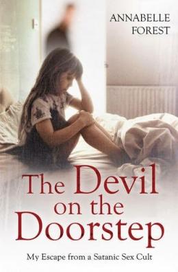 Buku yang mengungkap sekte setan (foto: walesonline.co.uk)