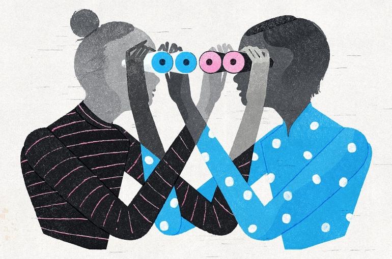 empathy illustration (sumber: nytimes.com)