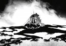 Om-om overpower selain Gildarts dan Shanks (Tite Kubo/Shonen Jump)