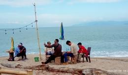 Dokpri. Pantai Ngampa