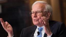 Warren Buffet   Sumber: Huffpost.com