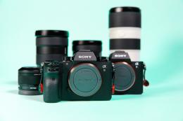 Sony (Photo by Claudio Schwarz on Unsplash)
