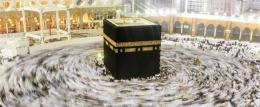 Ibadah Haji (Sumber Gambar: AsianInvestor)