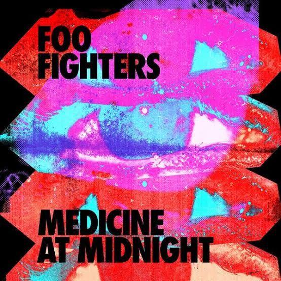 Studio album by Foo Fighter