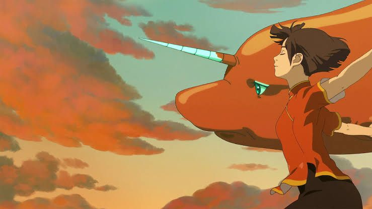 Industri animasi Tiongkok terus berkembang pesat (sumber: Netflix.com)