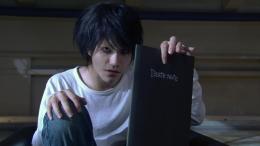 Death Note Live Action | Dok. NTV Studio & Warner Bross.