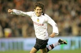Pablo Aimar bintang top Valencia/Marca.com