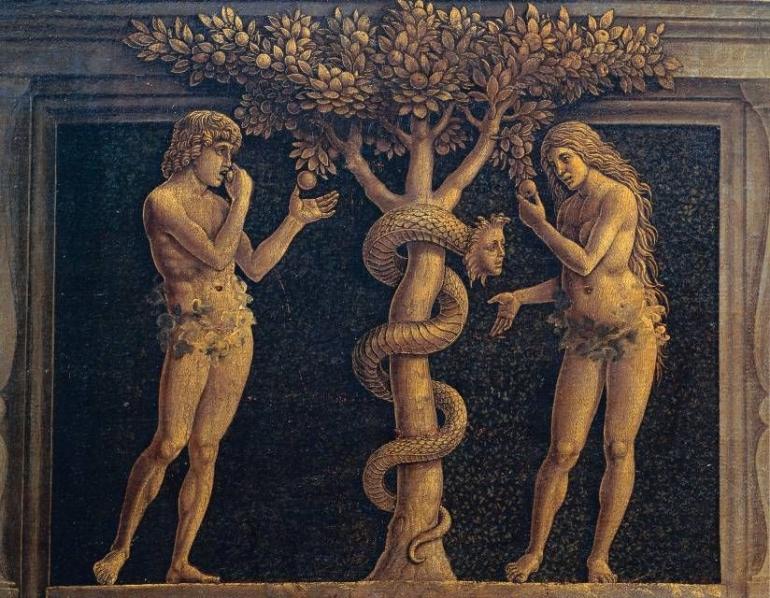 Selain Adam-Hawa, Ini Deretan Manusia Pertama di Dunia, Maknanya? (time.com)
