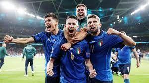 Italia Juara Eropa tahun ini (liputan6.com)