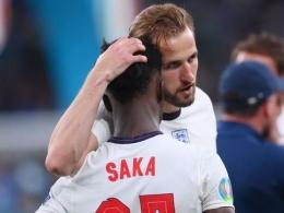 Inggris menangis (detik.com)