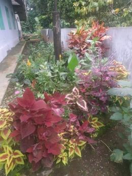 Photo taken by Sri Endah Mufidah