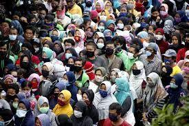 ilustrasi kerumunan (mediaindonesia.com/diunduh)