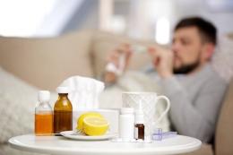 Ilustrasi orang sakit sedang mencari nafsu makan, sumber: hellosehat.com
